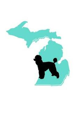 Great Lakes Poodles Home